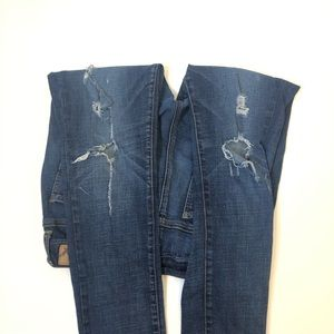 American Eagle Outfitters Jeans - AMERICAN EAGLE Hi Rise Jegging, Sz 10